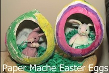 Easter / by Toys In The Dryer
