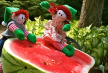 Elf Magic Summer Fun / by Elf Magic