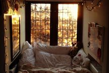 Dream Room / by Kendall Wilkes