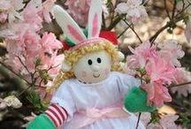 Elf Magic Easter / by Elf Magic