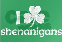 St. Patty's Day / by Wendy Ivey