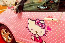 Girlieeeeeeeeee!!! / A board for my girlie Barbie lovin, dress twirling side :) / by Skylar Vasquez
