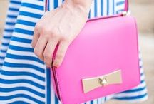 Bag It Up / so many bags, so many styles. / by PBteen