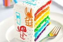 Birthday fun / by McKenzie Sandusky