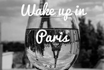 All things Paris / by Karen Copeland