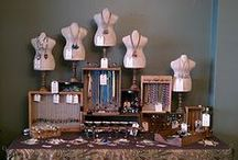 Business - Display Ideas / by StoreSixty Six