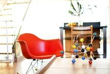 Inspiring Spaces / by Herman Miller, Inc.