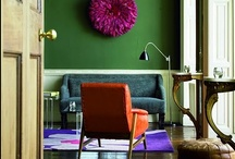 Home Ideas / Interiors decoration / by Indigo Wings