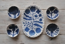 Pottery ideas / by Katie Krieg