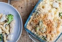 Food - Casseroles / by StoreSixty Six