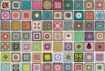 Everything Crochet  / by Rachel Simko