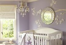 Kids Room Ideas / by Allie Dillinger