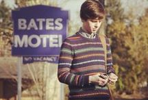 Bates Motel / by Alexis Zwahlen