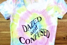 Dazed and Confused / by Jawbreaking