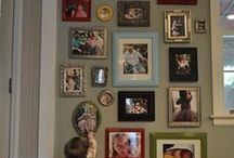 Gallery Wall / by Allie Dillinger