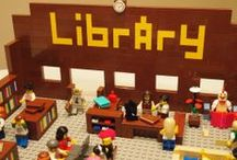 Fun In The Library / There's something for everyone at a library. / by Loyola University Chicago Libraries