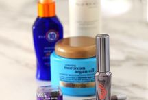 Beauty Products/Tips I Want to Try / by Sunny Provenzano
