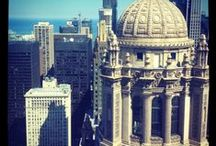 Chicago: City Sites / Views of Chicago / by Loyola University Chicago Libraries