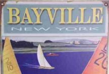 Barefoot in Bayville / by Mindy Carman
