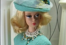 Barbie Dolls / by Jane Silva