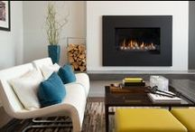 Fireplaces / by Sabal Homes by Hopewell