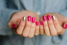 Gurrlll, get yo nails did.  / by Sunny Provenzano