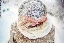 Winter / by Neli Kireva