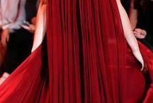 Random Reds / by Fran Klaas
