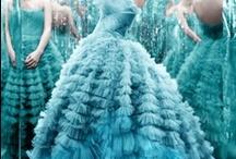 Is It Blue or Is It Green / by Fran Klaas
