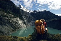 Backpacking / by Bryce Hiller