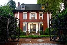 Houses I like / by Jen Luby