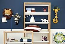 Storage with Style / by Serena & Lily Baby
