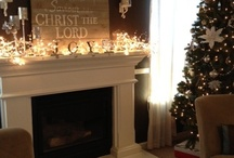 SEASONAL CHRISTMAS / by Gwen Holt