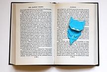♦ Fold ♦ / by Paula Gargan