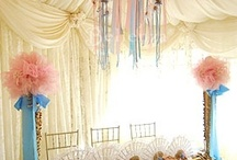 Marie Antoinette Wedding  / by Melanie Patterson