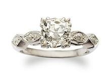 Vintage Diamonds  / by Melanie Patterson
