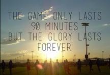 Soccer / by McKayla Menlove
