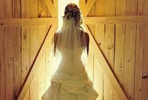 Wedding ideas / by Dori Beasley