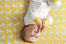 The Yellow Nursery / by Serena & Lily Baby