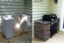 Outdoor Stuff / by Wendy Rogers-Money
