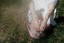 hide me away / by Philisha Fountain