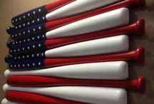 Baseball Stuff / by Wendy Rogers-Money