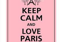 PARIS !!! / by Marie-Odile S.