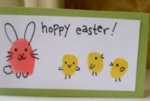 Easter Stuff / by Wendy Rogers-Money