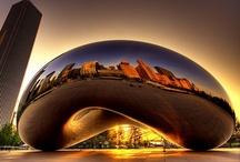 CHICAGO / by Regan Bond