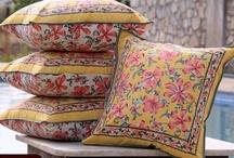 Textiles / by Carolyn Mandy