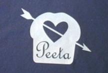 TEAM PEETA / by Regan Bond