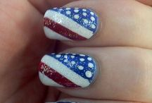 4th of July / Neat ideas / by Janis Carducci-Bottorff