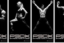 Fitness / by Julie Perron