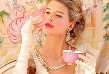 Tea, Coffee & Me / by Reeta Bazaz